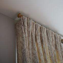 Tête flamande tapissier