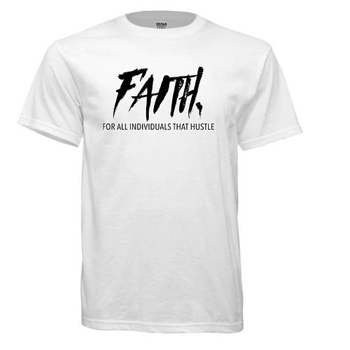 FAITH.White and Black