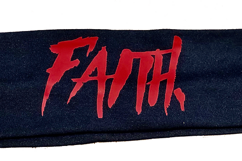 FAITH. Headband