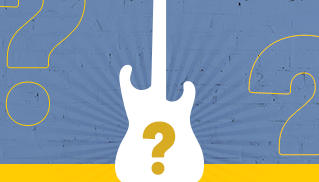 Quais as melhores guitarras para iniciantes?