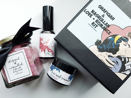 Love & Romance Kit