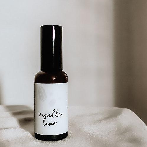 Vanilla & Lime - 50ml