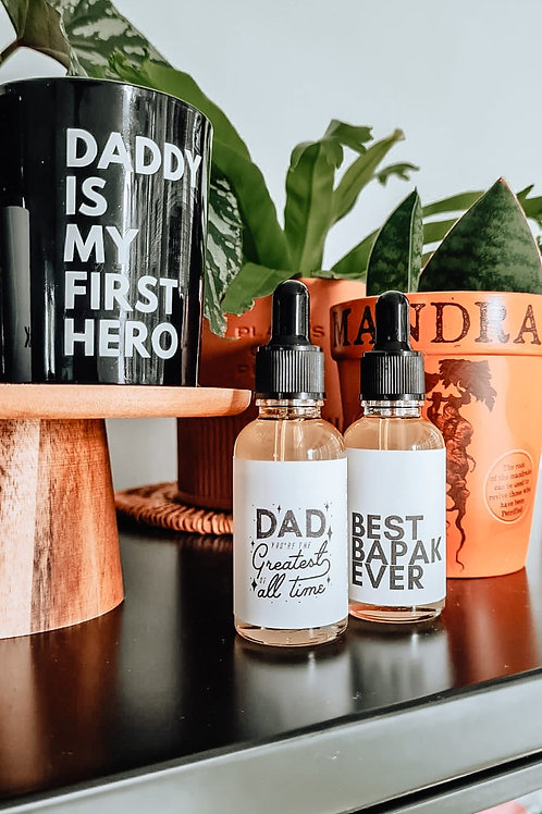 Father's Day Hair Serum