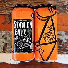 Stolen Bike Lager