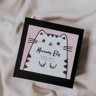 Meowmy Care Kit