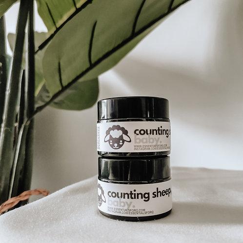 Counting Sheep, Baby