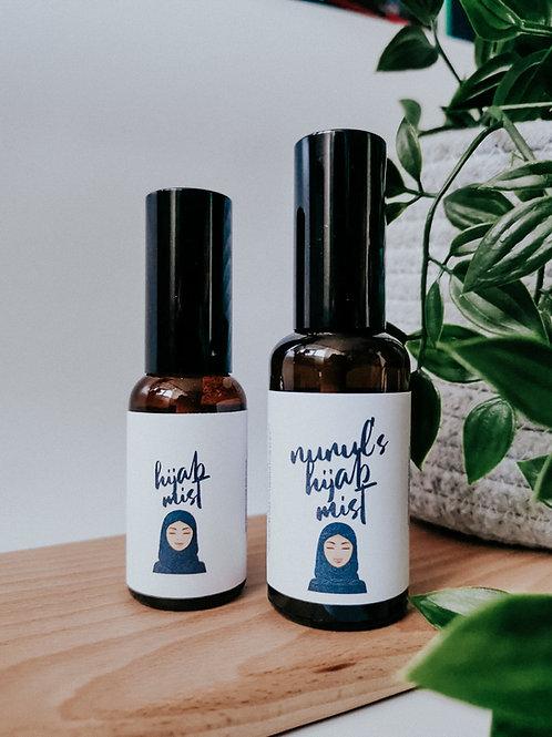 My Hijab Mist