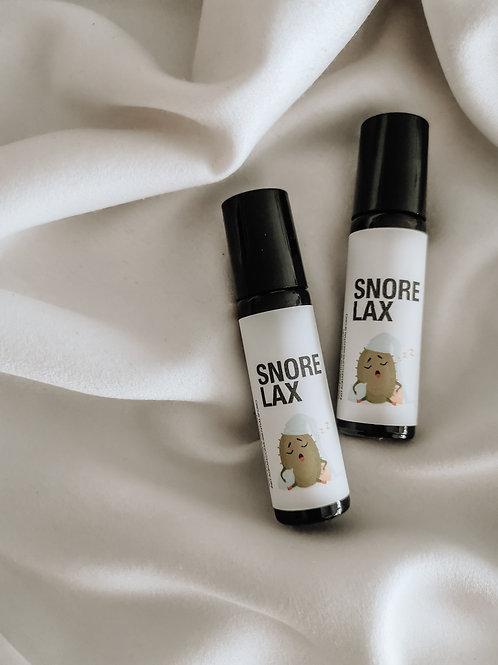 Snor(e)lax
