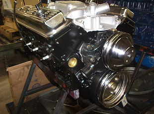 Performance Stroker Engines