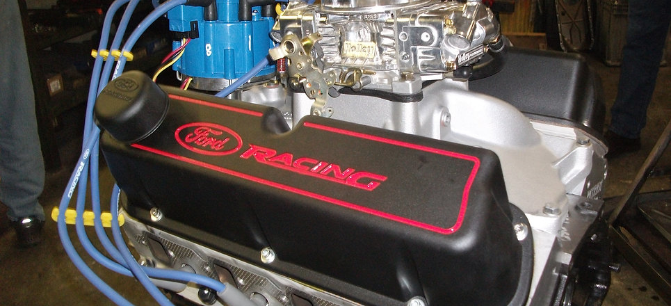 Performance Stroker Engines,remanufactur,1026N Haven Spokane