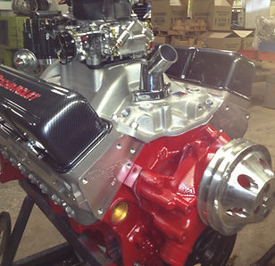 Performance Stroker Engines