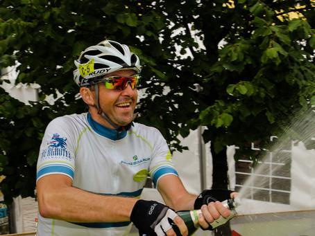 RAA 2017 - Race Around Austria
