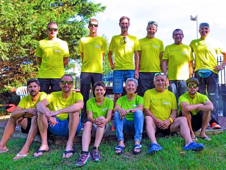Ich als Betreuer beim RAAM 2017  Das wohl größte und bekannteste Langstrecken Radrennen der Welt