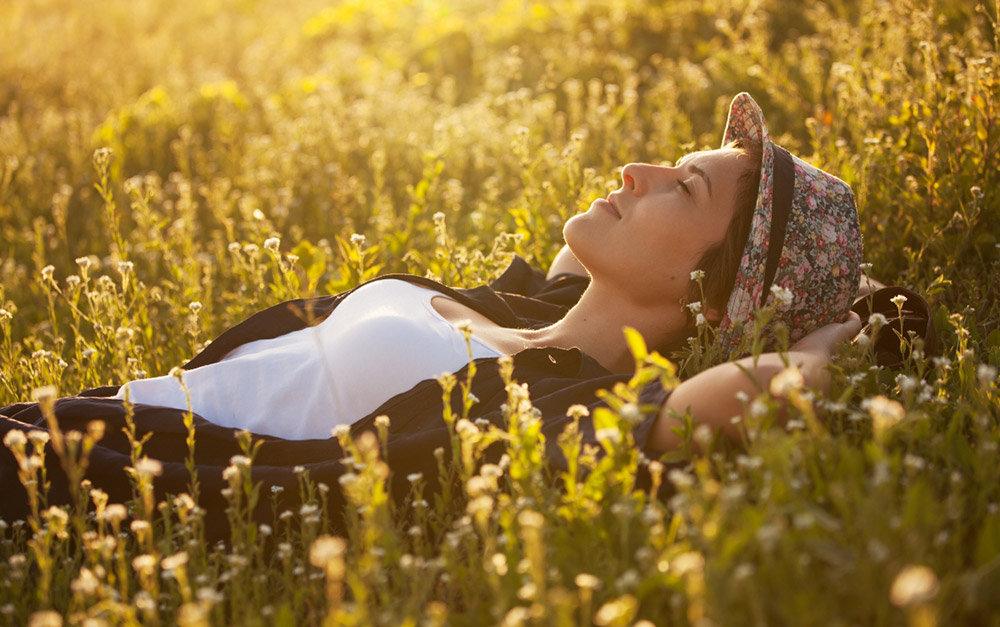 Sesión individual meditación/relajación