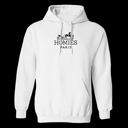 Homies Hoodie