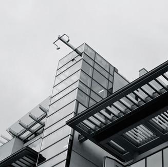 London by Cristo Noir