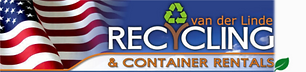 logo_green.pngVan Der Linde Recycling and Container Rentals