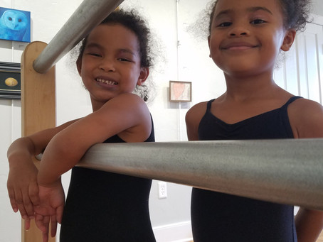 Young Dancers and Private/Semi-Private Classes