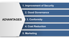 Benefits of ISO 27001 for the Company