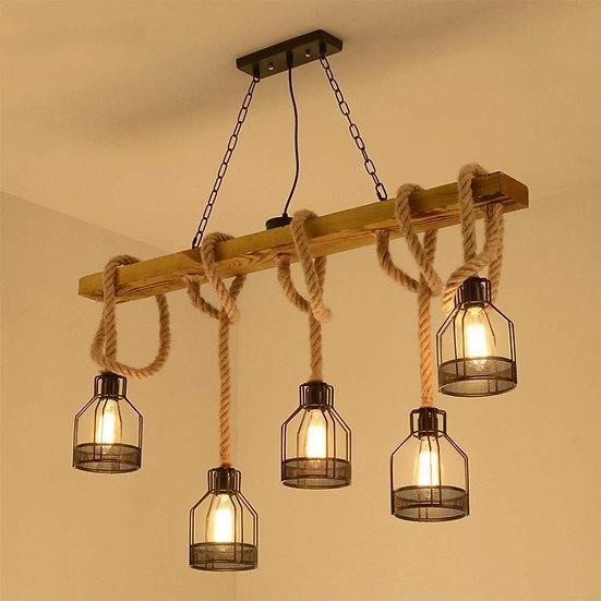 Vintage Pendant Lamp