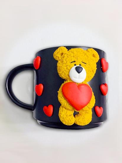 Mug beer&Heart