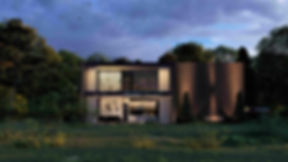 Architectural Exterior Rendering Services