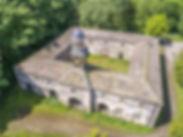Heritage Scan to BIM