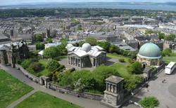 City Observatory Edinburgh - 2010