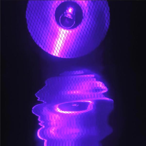 Aphelion Slip. Performance. Block Universe (2017)
