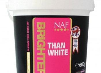 Naf Brighter than White 600g