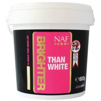 Naf Brighter than White 600g