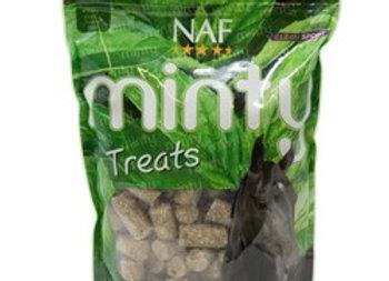 Naf Minty Treats 1KG