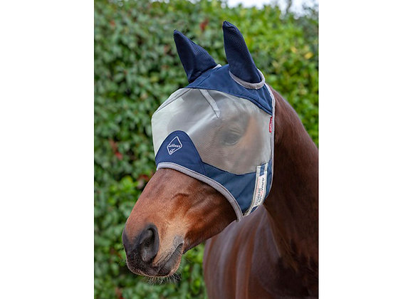 Lemieux Armour Shield Fly Protector Half Mask