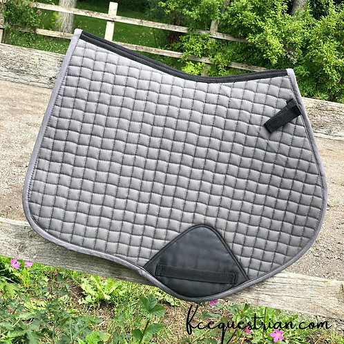 Sheldon Close Contact Saddle pad