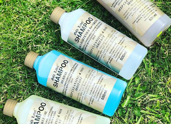 Gold Label Shampoo 500ml