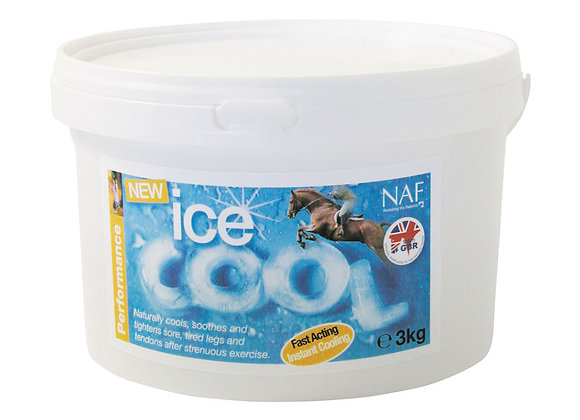 NAF Ice Cool Gel 1 3kg