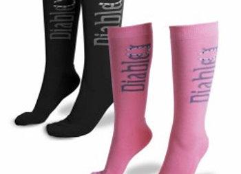 Diableur Technical Riding Socks