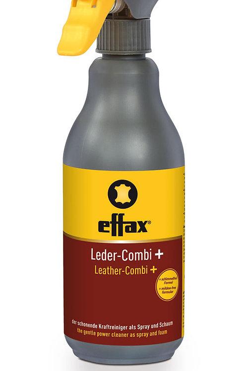 Effax Leather Combi Plus