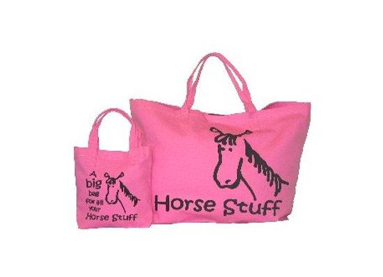 Horse Stuff Big Bag