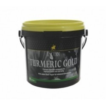 Lincoln Turmeric Gold 1kg