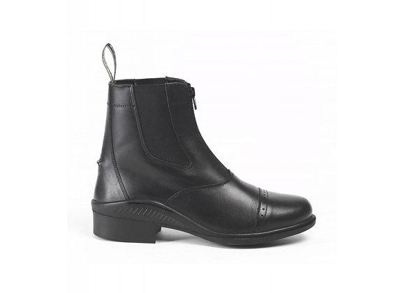 Brogini Tivoli Zipped Jodphur Boots