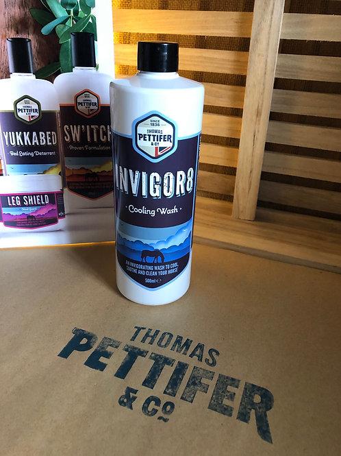 Thomas Pettifer - Invigor8