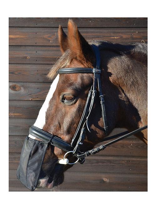 Hy Equestrian Nose Shield