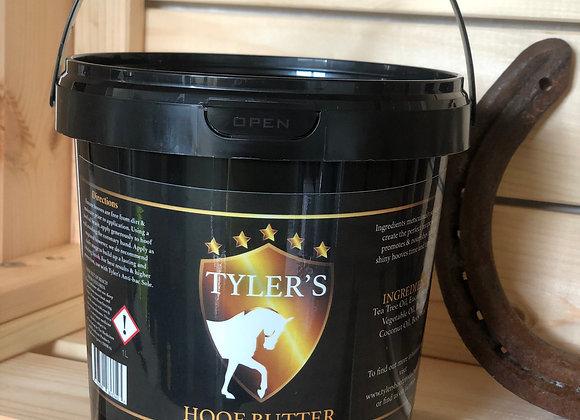 Tylers - Hoof Butter 1ltr