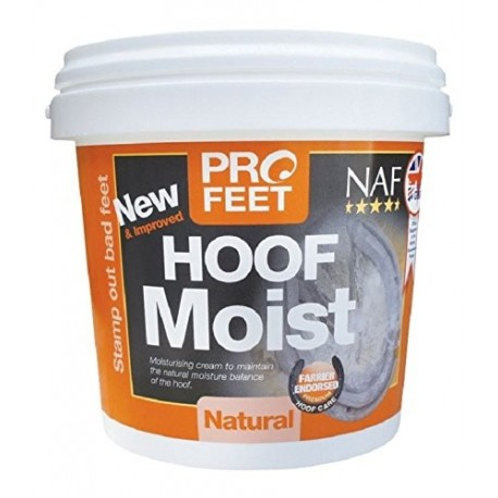 NAF Pro feet Hoof moist 900g