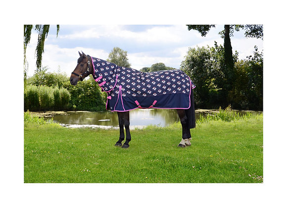 StormX Original Unicorn 200 Combi Turnout Rug