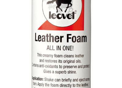Leovet Leather Foam 200ml