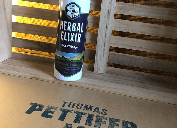 Thomas Pettifer - Herbal Elixir