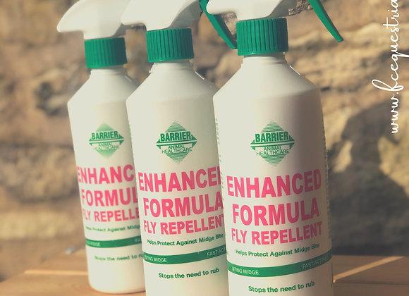 Barrier Advanced Formula Fly Repellent
