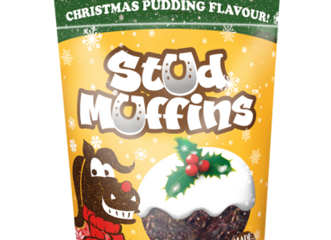 Stud Muffin CHRISTMAS PUDS ! 15 PACK